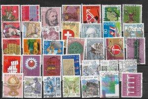 Switzerland  Small Collection  Mix 3