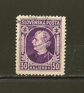 Slovakia 29 Used
