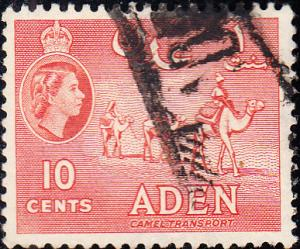 Aden #49   Used