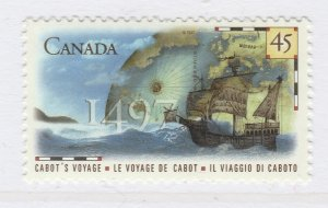 1997 Canada Italy Joint Issue MNH** Stamp A20P5F210