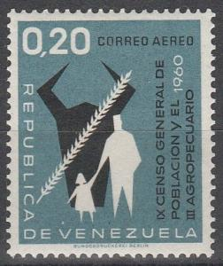 Venezuela #C759  MNH   (K281)