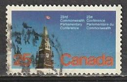 #740 Canada Used