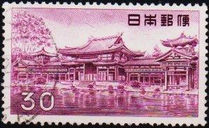 Japan. Date? 30y Fine Used