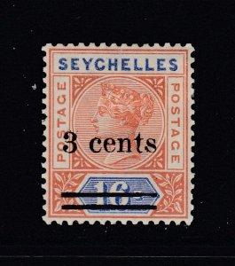 Seychelles, Sc 30 (SG 38), MHR