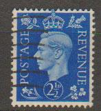GB George VI  SG 466 Used