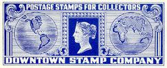 Downtown Stamp Company