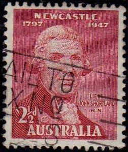 Australia Scott 207 Used