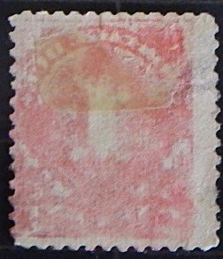 USA, 1 cents, postage due, (1593-Т)