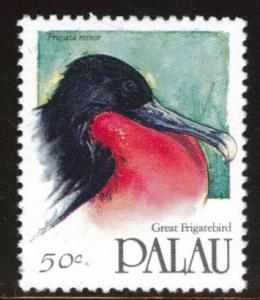 Palau Scott 276 MNH** Bird stamp from 1991-1992 set