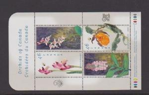 CANADA S/S  MNH STAMPS  #1790b  LOT#PB53
