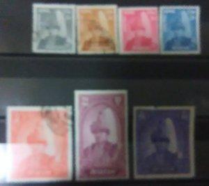 Nepal 144-56  (1962)
