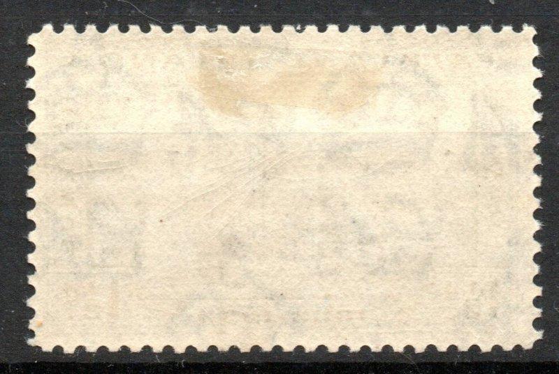 Falkland Islands 1933 Scott #67 Mint *Hinged/Unused*