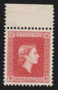 O103 Queen Elizabeth II MNH
