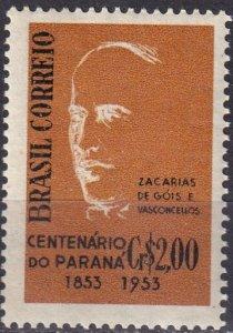 Brazil #768 MNH   (V5018)