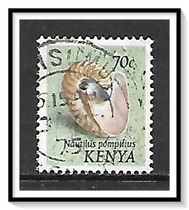 Kenya #52 Sea Shells Used