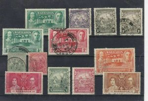 Barbados Stamps Ref: R5646
