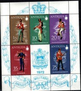 Antigua #287a MNH CV $7.50 (K2866L)