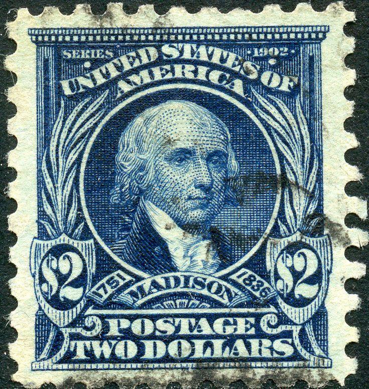 #479 USED VERY FINE SINGLE BM3512