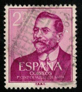 Spain, (3854-т)