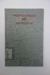 Prefilatelia de Honduras - Nazry Bendeck 1981