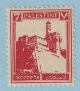 PALESTINE 69  MINT NEVER HINGED OG ** NO FAULTS EXTRA FINE !