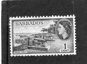 Barbados Q E ll def MH