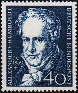 Germany. 1959 40pf  S.G.1226 Unmounted Mint