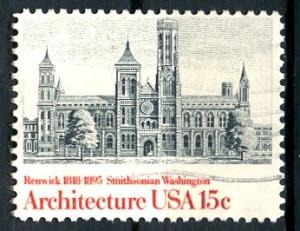 USA; 1980: Sc. # 1838: O/Used Single Stamp