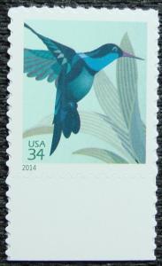 US #4857 MNH Single Hummingbird SCV $.70