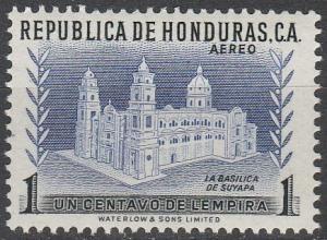 Honduras #C250 MNH F-VF (SU6271)
