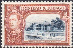 Trinidad & Tobago #51 MH