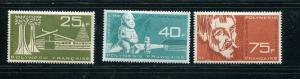 French Polynesia #C34-6 mnh - Make Me A Reasonable Offer