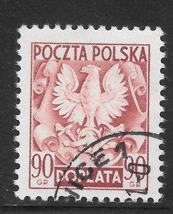 Poland Used [6111]