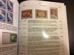 Raritan Catalog Auction #76,Feb 3, 2018,Rare Russia Stamps,Sheets,Errors