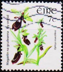 Ireland. 2006? 7c Fine Used
