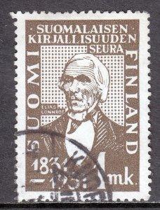 Finland - Scott #180 - Used - SCV $6.50