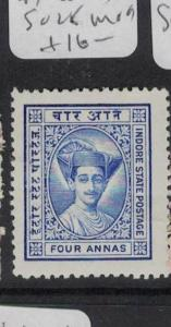 India Indore SG 25 MOG (4dtw)