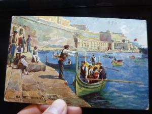Malta Dghaisas Ferry Boats PPC massive message, unsent (46bet)