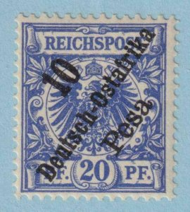 GERMAN EAST AFRICA 9  MINT LIGHTLY HINGED OG * NO FAULTS EXTRA FINE!