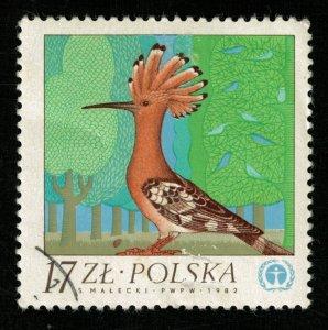 Bird (TS-2028)