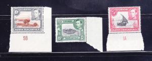 Kenya, Uganda, Tanzania 71, 73, 75 MNH Various (C)