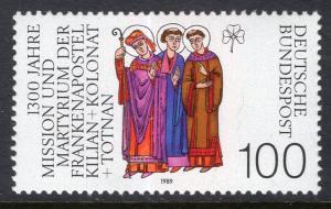 Germany 1580 MNH VF
