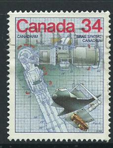 Canada SG 1204 FU