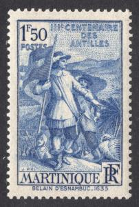 MARTINIQUE SCOTT 175
