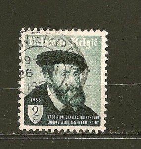 Belgium 434 Used