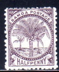 Samoa 9d mh ng
