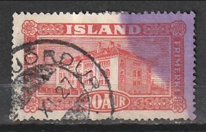 #146 Iceland Used