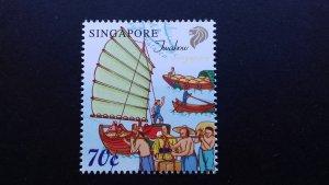 Singapore 1999 International Stamp Exhibition AUSTRALIA '99 Mint