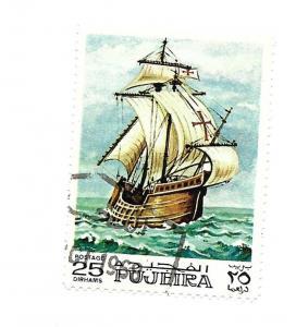 Fujeira 1968 - Maritime History *