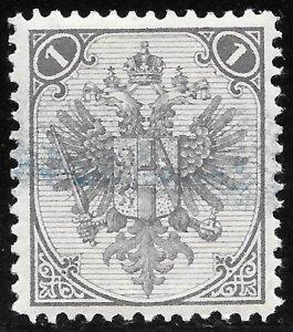 Bosnia and Herzegovina # 2 Used